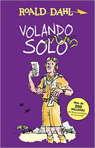 Going solo roald dahl fans fandeluxe Image collections