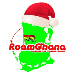 RoamGhana | Register - RoamGhana