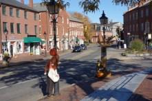 Merrimac Street