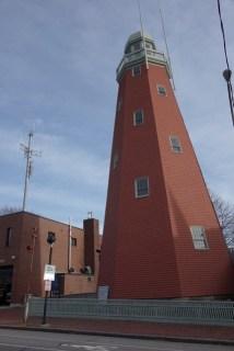 Portland Observatory