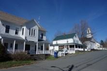 Heath town center