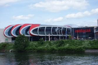 Mediacite mall