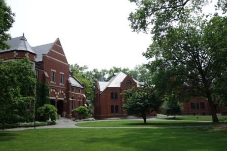 Smith College campus