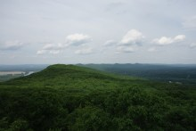 Mt. Tom State Reservation