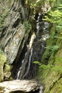 Bottom part of Tannery Falls