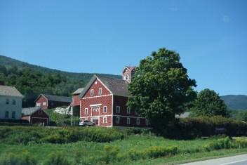 And cute farm houses
