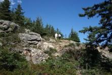 Rocky hikes