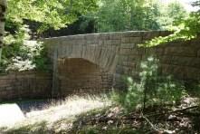 Bridge over the Park Loop Road