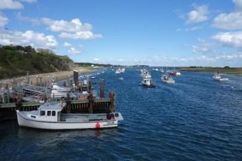 Chatham Fish Harbor