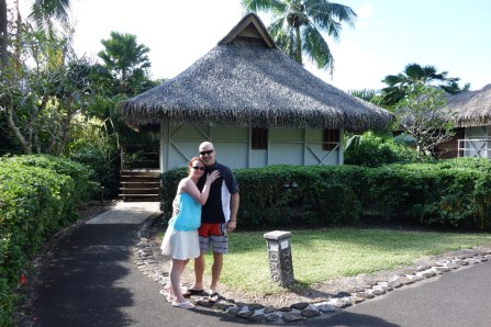 No photos of our current visit to Shane and Ava in the Bay Area, but the photos in Moorea make up for that!