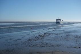 Ferry approach