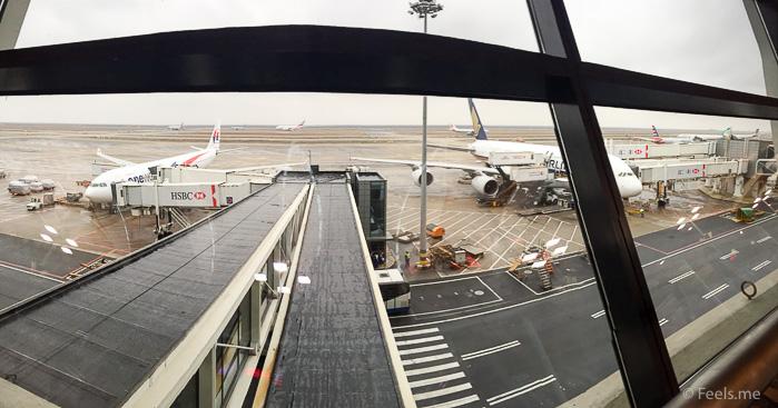 Singapore Airlinnes Premium PVG SIN 01