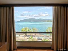 Hyatt Regency Kinabalu, Regency Suite Sea View