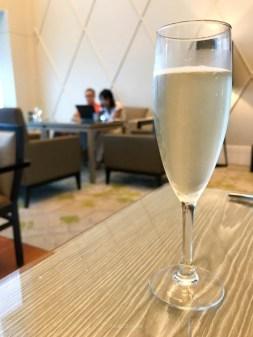 Hilton Kuala Lumpur Executive Lounge Evening Cocktail Session