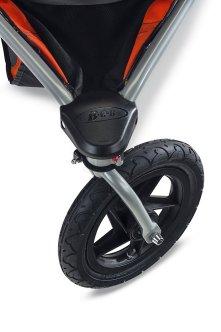 Bob Revolution Flex 2016 Swivel wheel