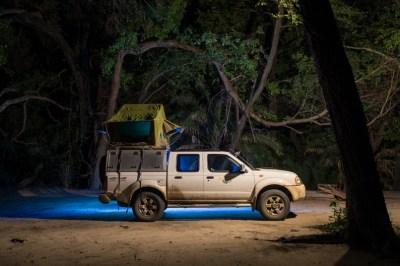 Drotskys_campsite