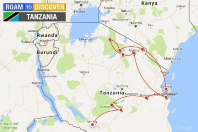 roam_to_discover_tanzania_map_review