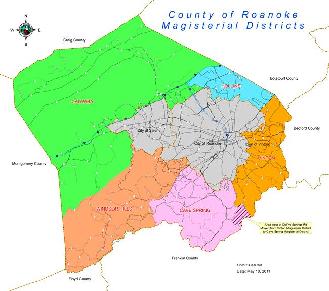 Roanoke Zip Code Map.Code Zip Map Roanoke Va