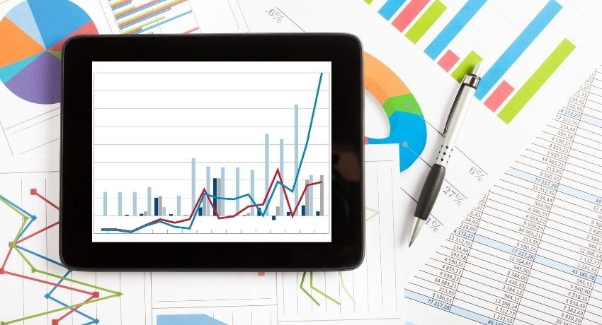 como planejar orçamento de marketing