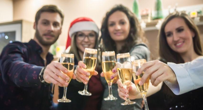 mensagens de fim de ano para funcionários