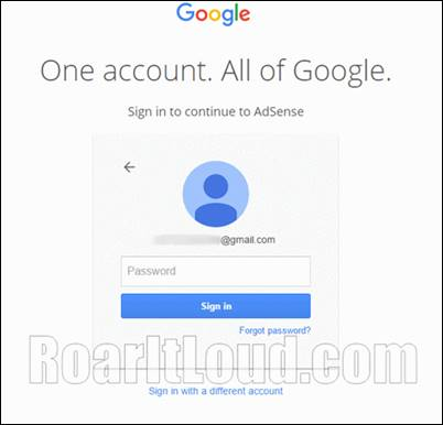Login to activate page-levels ads on blogger