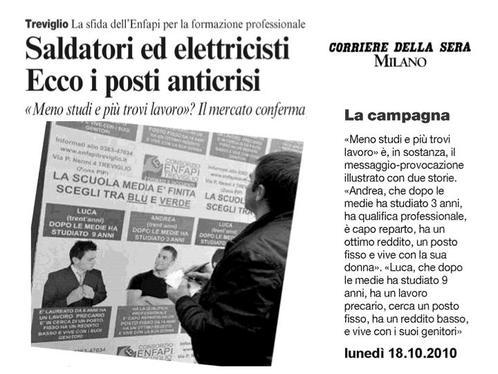 CorriereMenoStudi