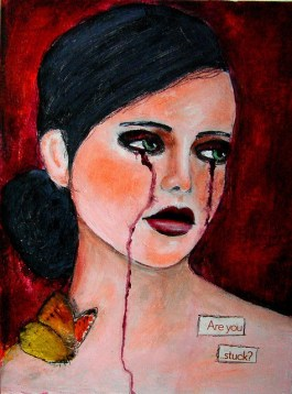 artwork by Manon Doyle