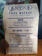 Sumatra Megah Bersiri from Thou Mayest