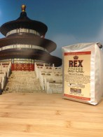 Ethiopia 'Hambela' Natural Process from Rex Roasting Co.
