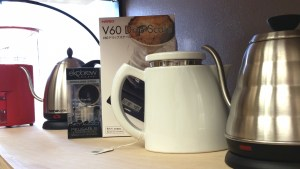 Coffee on a Budget – $50 – $100