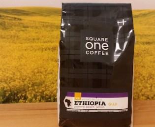 Square One Ethiopia Guji