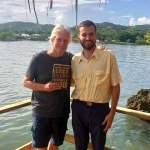 Michael Douglas bude investovat na Roatánu