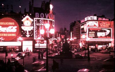 London Lost