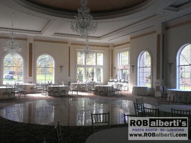 Aria Banquets Prospect CT Weddings Rob Albertis Event
