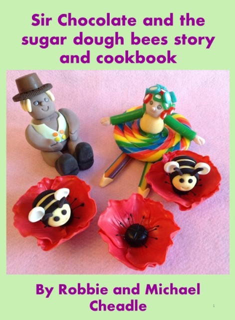 Sir Chocolate and the Sugar Dough Bees