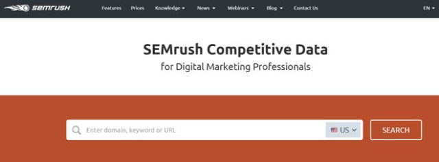 semrush-review BEST  KEYWORD TO RESEARCH