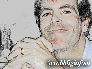 Photo of Robb Lightfoot