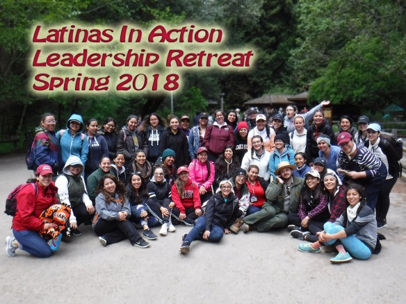 Latinas In Action - photofestival to celebrate CSU Chico field school