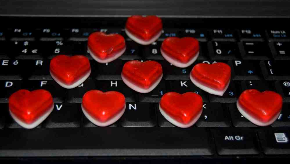 The Loving Learning Keyboard