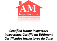 Clients RobboDesign :: AM Inspections Inc.