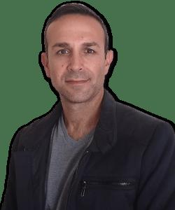 SEO Specialist - Robby Ramos