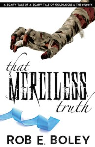 That Merciless Truth Cover