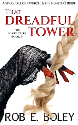 That Dreadful Tower cover