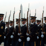 4 Lessons from Military Drill and Ceremony for Family Leaders