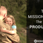 The Mission Mindset: The Key to Productivity