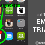 Is it Time for Email Triage?