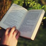 Reach Your Reading Goal This Year with Overdrive
