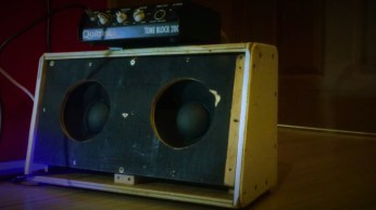 2x8 cab unfinished