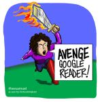 avenge-google-reader