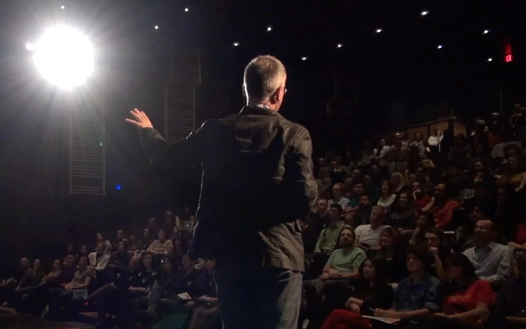 Ep. 3. Tell one big story… with your audience as the hero.